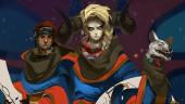 Pyre, следующая игра от авторов Bastion и Transistor, выйдет в конце июля