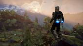 Дата выхода и новый трейлер научно-фэнтезийной RPG ELEX
