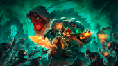 RPG Battle Chasers: Nightwar от создателей Darksiders получила точную дату выхода