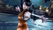 Трейлеры, с которыми файтинг Tekken 7 отправился в релиз