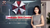 Символика злобной корпорации из Resident Evil стала логотипом вьетнамской клиники