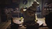 Little Nightmares действительно получит серию DLC с новой историей