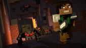 Второй сезон Minecraft: Story Mode начнётся в середине июля