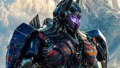 Трёхголовый кибердракон пышет огнём в новом трейлере фильма «Трансформеры: Последний рыцарь»