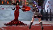 Геймплейный трейлер Bloodstained: Ritual of the Night с боссом в интересном платье