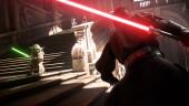 Один из бонусов за предзаказ Star Wars Battlefront II — ранний доступ в мультиплеерную «бету»