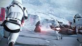Весь дополнительный контент к Star Wars Battlefront II будет бесплатным