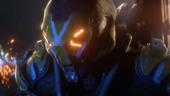 Тизер Anthem — новой игры от BioWare