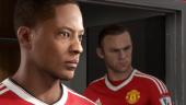 История Алекса Хантера продолжится в FIFA 18