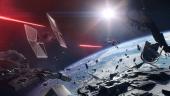 Геймплей мультиплеера Star Wars Battlefront II