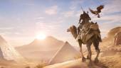 Различные издания и бонус за предзаказ Assassin's Creed: Origins