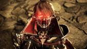 Новый трейлер Code Vein подтверждает—игра выйдет ещё и на PC