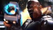 Терри Крюс в новом трейлере напоминает: Crackdown 3 ещё жива