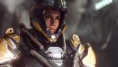 Первый геймплей Anthem— новой масштабной игры от BioWare