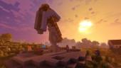 Microsoft сделает «супер-пупер графику» в Minecraft и устроит глобальную кросс-платформу