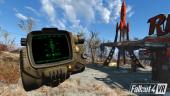 Первая демонстрация DOOM и Fallout 4 для виртуальной реальности