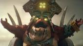 Total War: Warhammer II выйдет в конце сентября—смотрите новый геймплей