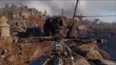 Дебют Metro: Exodus— первый геймплей новой игры от 4A Games