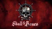 Skull & Bones — игра про морские сражения в эпоху пиратов от Ubisoft