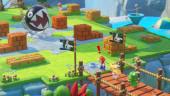 «Новая XCOM выглядит хорошо»— трейлер и геймплей Mario + Rabbids: Kingdom Battle