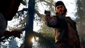 Главный герой проявляет смекалочку и встречает зомби-медведя в геймплейном ролике Days Gone