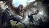 Monster Hunter: World — новая часть серии, которая рвёт шаблоны