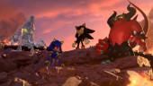 Команда суперзлодеев в новом трейлере Sonic Forces