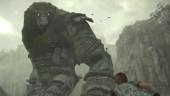 В ремейке Shadow of the Colossus не появятся новые колоссы, но будет новое управление