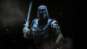 Создатели Injustice 2 показывают геймплей с Саб-Зиро