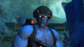 Геймплейные кадры из Rogue Trooper Redux с обновлённой графикой
