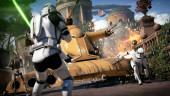 Star Wars Battlefront II была самой популярной игрой на YouTube и в Facebook во время E3 2017