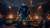 EA планирует поддерживать Anthem как минимум десять лет после релиза