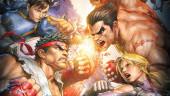 Capcom заключила сотрудничество с Bandai Namco, чтобы улучшить сетевую часть серии Street Fighter