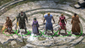 В августе Pillars of Eternity выходит на PlayStation 4 и Xbox One