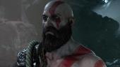 В новой God of War не будет QTE и камера не будет отъезжать от Кратоса