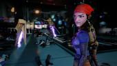 Демонстрация геймплея Agents of Mayhem с E3 2017