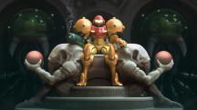 Коллекционное издание Metroid: Samus Returns спешит привлечь ваше внимание