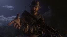 Теперь официально: Call of Duty: Modern Warfare Remastered выйдет на PlayStation 4 через 4 дня