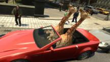Rockstar уговорила Take-Two не преследовать одиночные модификации для GTA V