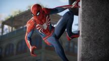 Spider-Man: про новый костюм и знакомых героев
