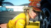 Механик Синди теперь может превратить вашу тачку из Final Fantasy XV в монстр-трак