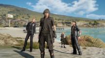 Авторы Final Fantasy XV намекают на крупные анонсы во время gamescom