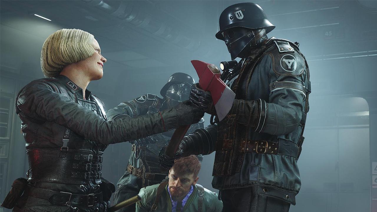 Wolfenstein II и Shadow of War — главные номинанты на звание лучших игр E3 2017 по версии Game Critics Awards