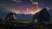 Первые кадры из Somerville— новой игры от создателя Limbo и INSIDE