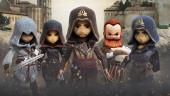 В Assassin's Creed Rebellion можно будет создать своё Братство ассасинов