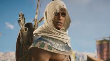 Зачем всё-таки в Assassin's Creed: Origins вышки