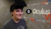 Похоже, бывший глава Oculus пожертвовал деньги на хак, который переносит эксклюзивы с Oculus Rift на HTC Vive