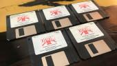 Ромеро продал свои дискеты Doom 2 за 3 150 баксов и хочет выставить на аукцион ещё что-нибудь