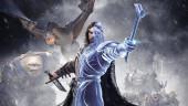 Ещё один фрагмент геймплея Middle-earth: Shadow of War — с опасными корягами