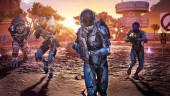 В мультиплеере Mass Effect: Andromeda скоро появится новая раса, но не кварианцы